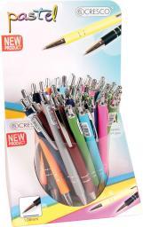 Cresco Długopis Pastel (250022)
