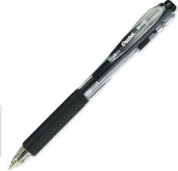 Pentel Długopis Czarny (BK437)