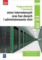 WSiP Programowanie i tworzenie stron int. Kw.EE.09 cz.3