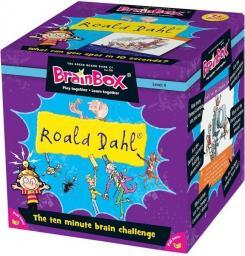Albi BrainBox Roald Dahl wersja angielska