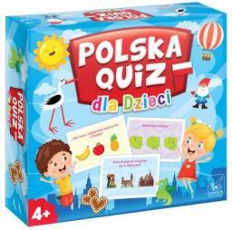 Kangur Polska Quiz Dla Dzieci