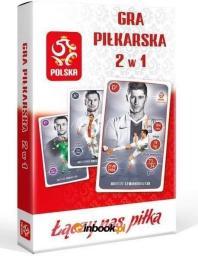 Cartamundi Gra Piłkarska 2w1