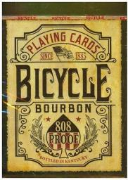 Bicycle Karty Bourbon Bicycle