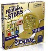 Winning Moves Mach World Football Stars