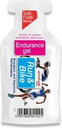Activlab Run & Bike Endurance Gel melon 40 g