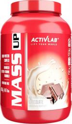 Activlab Mass UP  strawberry 2000g