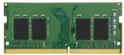 Pamięć do laptopa Kingston ValueRAM SO-DIMM DDR4, 4GB, 2666MHz, CL19 (KVR26S19S6/4)