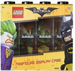 LEGO Batman Minifigure DP Case 8 Black (RC40651735)