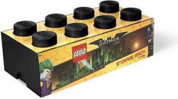 LEGO Room Copenhagen Batman pojemnik czarny 8 (RC40041756)