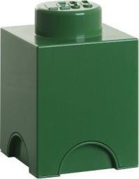 LEGO Room Copenhagen Storage Brick 1 pojemnik zielony (RC40011734)