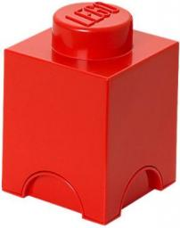 LEGO Room Copenhagen Storage Brick 1 pojemnik czerwony (RC40011730)