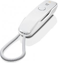 Telefon przewodowy Gigaset DA210 BIAŁY