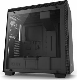 Obudowa Nzxt H700 okno, czarny (CA-H700B-B1)
