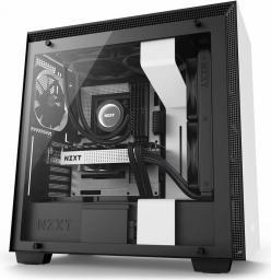 Obudowa Nzxt  H700 okno, biały (CA-H700B-W1 )