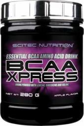 Scitec Nutrition BCAA Xpress  orange red 280g