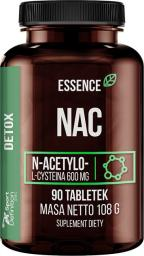 Sport Definition NAC 600 mg 90 tabl.