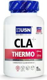 USN Cla Thermo - 45 kapsułek