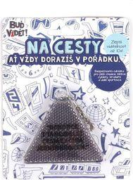 Breloczek Albi Zawieszka odblaskowa (0190)
