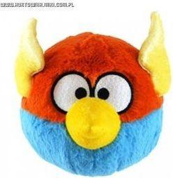 Breloczek Epee Breloczek pluszowy Angry Birds Space Lighting (CAB92739)