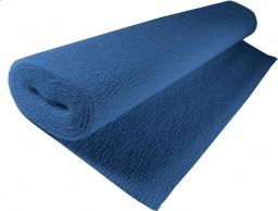 SDM Bibuła włoska ciemnoniebieska 180g (557)