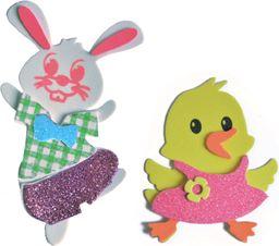 Arpex Wielkanocny zestaw zrób to sam z pianki (WN2005)