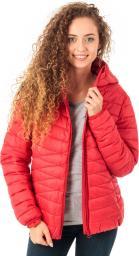 Adidas Kurtka damska Originals Slim Jacket czerwona r. 34