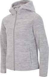 Outhorn Bluza dziecięca HJZ18 JPLD001 szara r. 158 ID produktu: 4599077