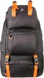 Plecak turystyczny Mountain Backpack Adventure czarny