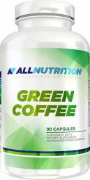 ALLNUTRITION Adapto Green Coffee 90 kapsułek