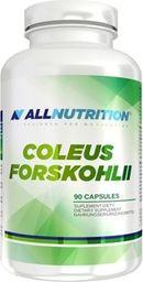 ALLNUTRITION ALLNUTRITION Adapto Coleus Forskohlii 90kap