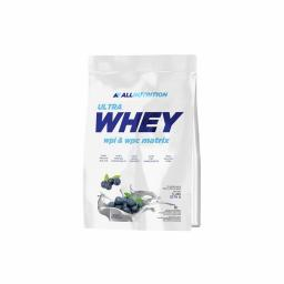 ALLNUTRITION Whey Ultra banan 2270g