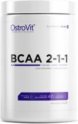 OstroVit BCAA 2-1-1  Lemon 400g