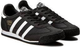 Adidas Buty damskie Dragon OG J czarne r. 40 (BB2487) ID produktu: 4600454