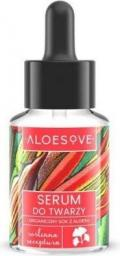 Aloesove Serum do twarzy 30ml