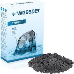 Wessper Szungit 500g - naturalny filtr wody