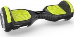 Deskorolka elektryczna Skymaster Dual Smart czarno-żółta