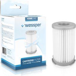 Wessper filtr Hepa do AEG Electrolux typ EF75B
