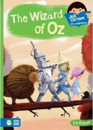 Już czytam po angielsku. The Wizard of Oz