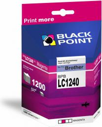 Black Point tusz BPBLC1240M  / LC-1240M (magenta)