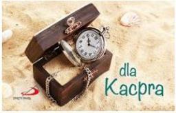 Imiona - Dla Kacpra