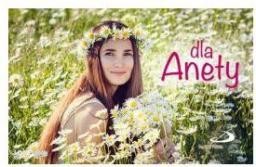 Imiona - Dla Anety
