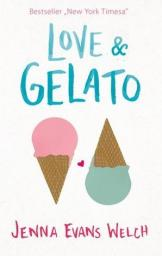 Love&Gelato