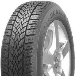 Dunlop SP W.RESPONSE 2 155/65 R14 75T 2015