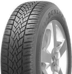 Dunlop WINT RESPONSE 2 M+S 195/50 R15 82H