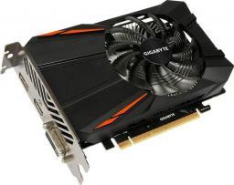 Karta graficzna Gigabyte GeForce GTX 1050 D5 3G, 3GB GDDR5 (GV-N1050D5-3GD)