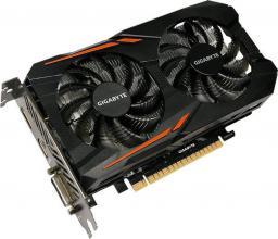 Karta graficzna Gigabyte GeForce GTX 1050 OC 3GB GDDR5 (GV-N1050OC-3GD)