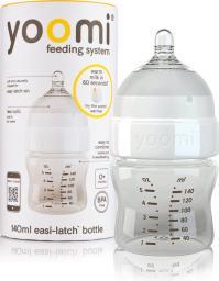 Yoomi Butelka 140 ml ze smoczkiem