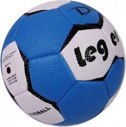 Legend Piłka ręczna nr 1 niebieska