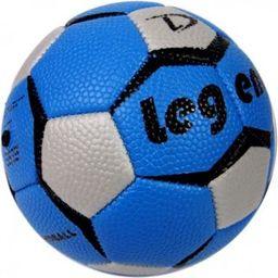 Legend Piłka ręczna nr 0 niebiesko-szara