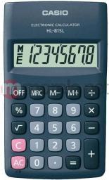 Kalkulator Casio HL-815L-BK